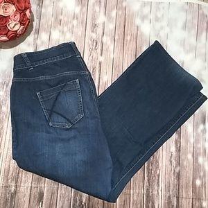 Lane Bryant Bootcut Sz 18 Jeans